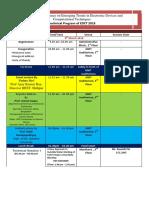 Program_Schedule_IEEE _EDCT 2018_GNIT