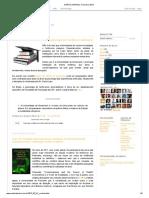 (2013) - Interação mente e matéria (NOÉTICA BRASIL, fev)