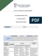 Planificación De 1ro  Lengua Española 2019-2020.docx