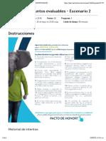 Actividad de puntos evaluables - Escenario 2 SEGUNDO BLOQUE-TEORICO - PRACTICO MACROECONOMIA-[GRUPO18]