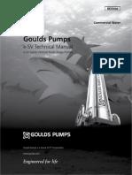 e-SV Vertical & Horizontal Multistage Centrifugal Pumps
