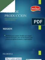 Area de Produccion