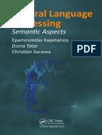 Natural Language Processing - Semantic Aspects.pdf