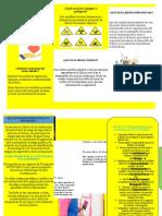 folleto actividad 4 R. publicos