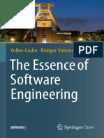 2018_Book_TheEssenceOfSoftwareEngineering