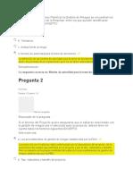 Evaluacion c2 Riesgos en Proyectos
