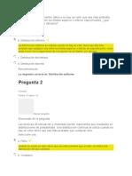 Evaluacion c5 Riesgos en Proyectos