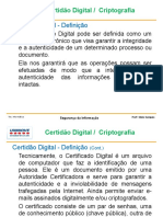 Certidao Digital