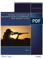 Manuel Du Ccsmaf Sans Restriction 2014 Francais