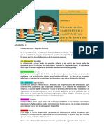 Actividad No 2 - Caso PANACA - Pasos para toma de decisiones.docx