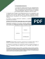 LOS ESTADOS FINANCIEROS BASICOS (OK NIIF)