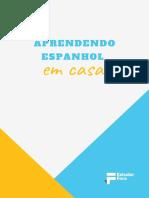 Estudar Fora Checklist Espanhol