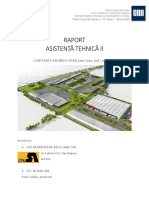 Technical visit report Romania