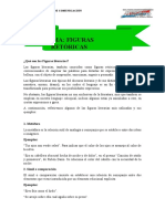 SEPARATA FIGURAS RETÓRICAS 4TO