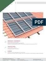 Manual de Instalacao - Estrutura para Telha Ceramica Gancho TCI