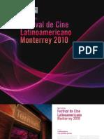 Festival de Cine Latinoamericano Mty 2010