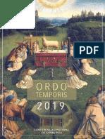 Ordo2019
