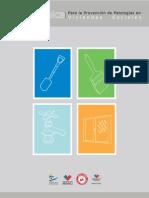 Guia Técnica Prevención de Patologías en Viviendas Sociales