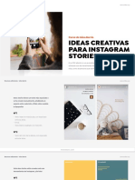 U5 - Ideas creativas Instagram Stories - ES