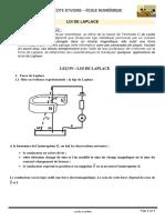terminale_cd_loi_de_laplace