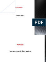 Configuration de routeur (Part1)