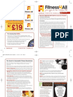FFA A5 Newsletter Issue 6 HRes