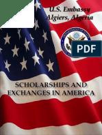 U.S. Embassy-Algiers_Scholarships and Exchange Programs - 2011-2012