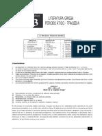 LITERATURA GRIEGA PERIODO ÁTICO - TRAGEDIA (1)