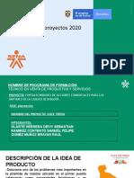 EXPOSICION PROYECTOS 2020.pptx