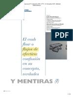El cash flow o lujos de efectivo_ confusion en su concepto, verdades y mentiras (I).pdf