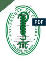 ENSAYO UNIDAD III CONTROL INTERNO