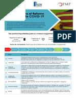 Protocolo COVID-19 GUAYALEJO