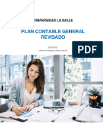 Plan Contable-Resumido