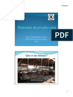 Sistemas de producción, Caracteristicas de las vacas de leche y razas bovinas de leche (1)