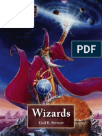 (Monsters and Mythical Creatures) Gail B Stewart - Wizards (2012)