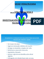 CRÉDITOS Y BANCOS COMERCIALES