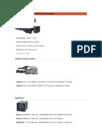 Sony DSR