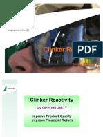 Clinker reactivity presentation_Sept 2012_Lafarge