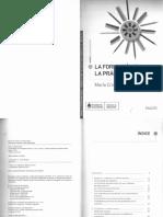 La Formacion en La Practica Docente Davini Libro Completo