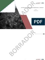 Sistema de Información Territorial y Urbano