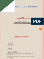 PROCEDIMIENTO CONCILIATORIO yY NORMA NTC - ROSARIO (1).pptx