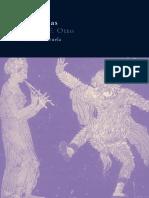 OTTO W - Las Musas y el origen divino del canto y del habla.pdf
