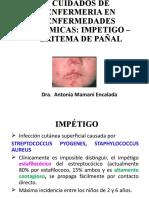 Cuidados de Enfermeria en Enferm Dermicas (1)