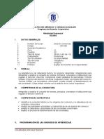 DERECHO COMERCIAL I (1) SSS