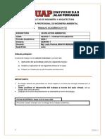 Trabajo Académico - SEMANA 1