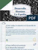 Desarrollo de la familia electiva de p