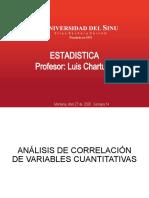 ANÁLISIS DE CORRELACIÓN DE VARIABLES CUANTITATIVAS.pptx