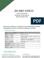 CASO MECANICO
