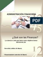 1 La Administracion Financiera.ppt