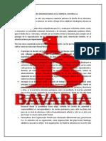 276046307-Estructura-Organizacional-de-La-Empresa-Bavaria-s